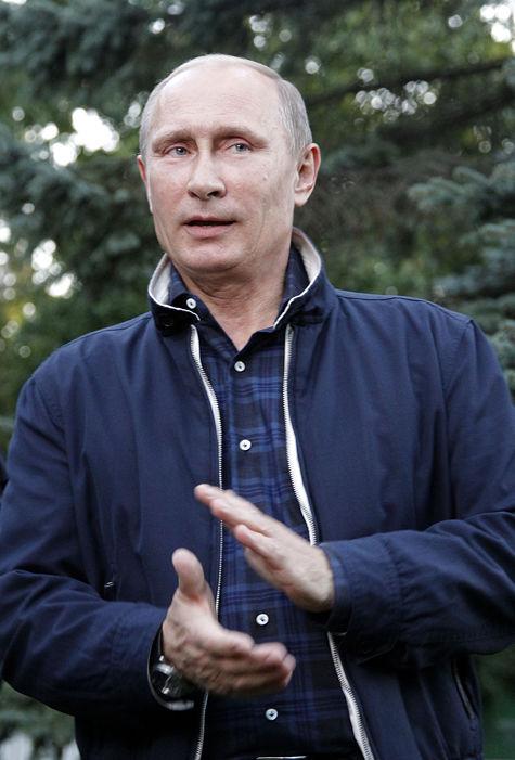 Путин почти согласился на удар по Сирии