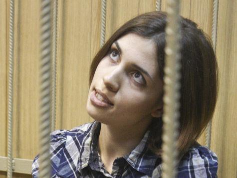 Рассказ Толоконниковой про ужасы мордовской колонии подтвердила ее напарница