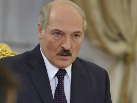 Лукашенко в детдоме обозвали и заставили вздрогнуть