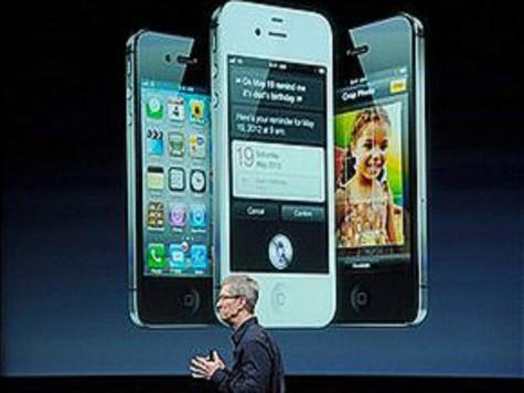 Новый iPhone, как робот: выполняет индивидуальные голосовые команды