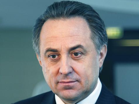 Мутко назвал информацию о подписании контракта с Манчини