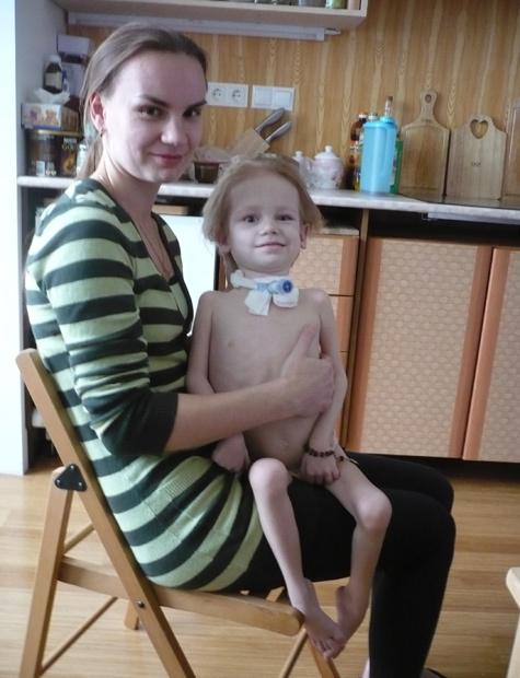 больные дети помощь больным детям