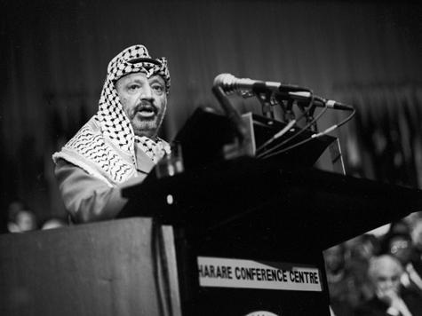 Арафата убили как Литвиненко?