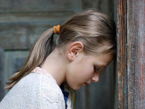 Детей стали меньше воспитывать ремнем