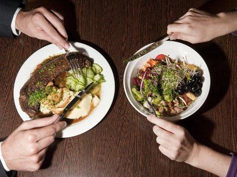 ВОЗ назвала вегетарианство психическим заболеванием, а гомосексуализм - нормой
