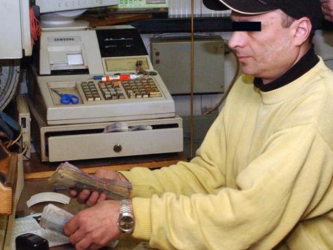 Ужасу столичных обменников пришел конец