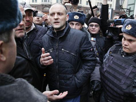 Адвокатам Удальцова грозят лишением статуса за разговорчивость