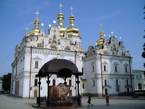 Лавры для Московского патриархата
