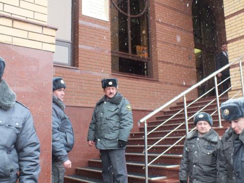 Казанские полицейские принимали заказы на пытки?