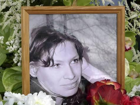 В Москве прошли похороны Ирины Пороховщиковой