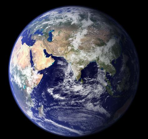 Жизнь землян станет короче