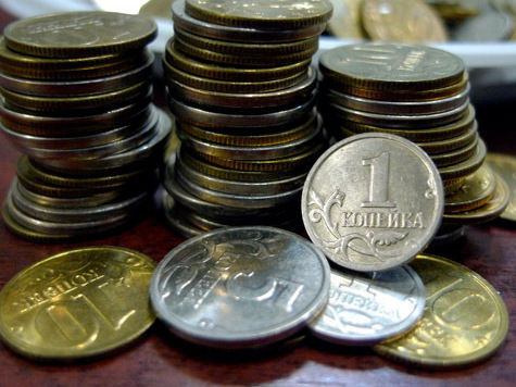 Общественная палата: бюджет-2014 – не адекватен