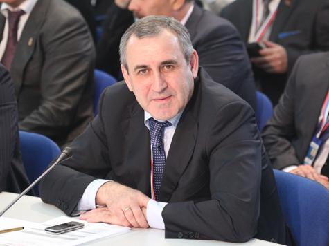 Сергей Неверов: «Мы отстаиваем результат волеизъявления народа»