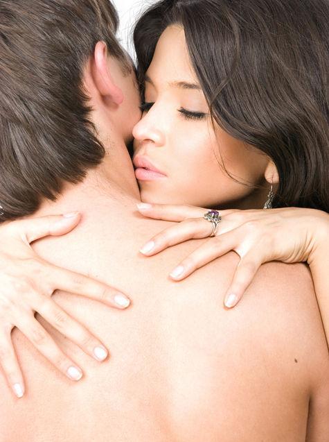последствия раннего оргазма-эб2