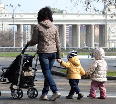 Молодых мам научат жизни в институтах