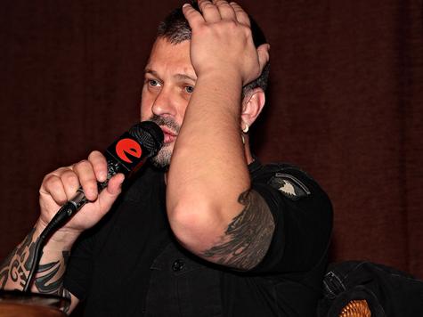 Рок-певец Илья Черт: «Почти весь интеллект России разбежался в ужасе по миру»