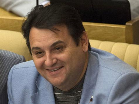 Олег Михеев предлагает Дмитрию Рогозину возглавить кибервойска?