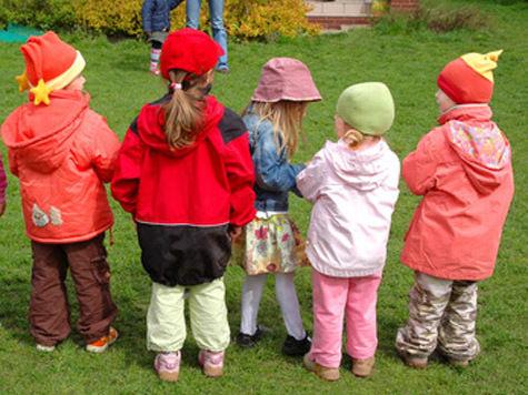 Детский сад роспотребнадзор дети дошкольные учреждения санитарные