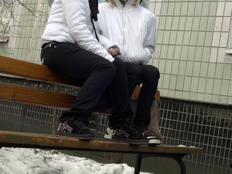Венгерское порно фото школьниц 4 фотография