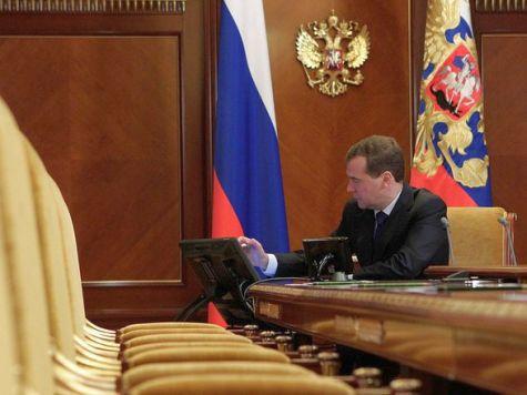 Медведев останется в Кремле?