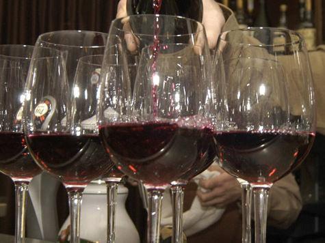 Молдавское вино опять в зоне риска