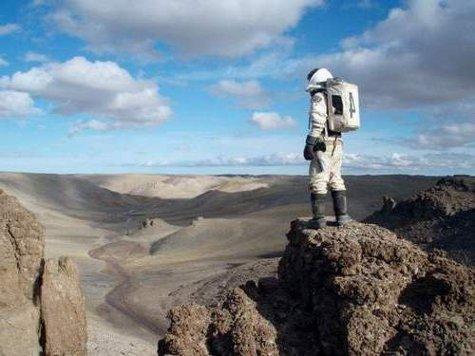 Первый человек высадится на планету Европа уже через 10 лет