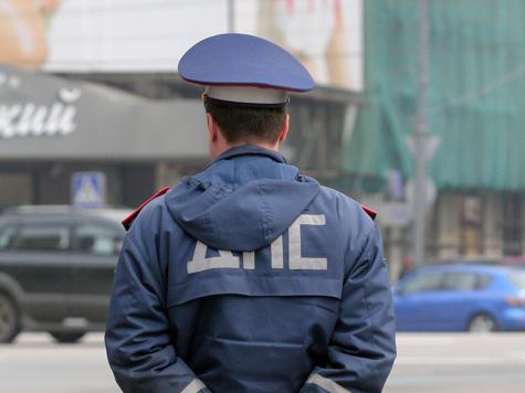 В Москве ограничат движение на пасхальные выходные