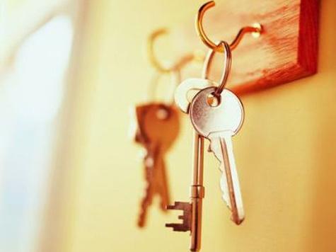 Столичные власти агитируют за ипотеку