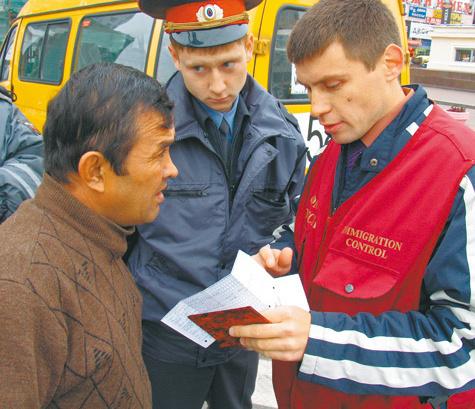 Ни одной депортации таджиков не было