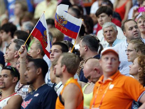 На российских стадионах может стать ещё опаснее