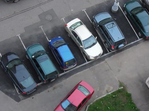 3000 рублей за парковку — каждый день