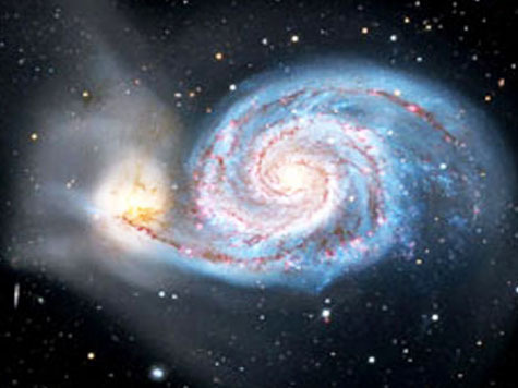 Источником темной материи являются черные дыры