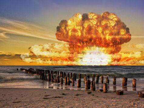 В Женеве начали обсуждать иранское ядерное оружие