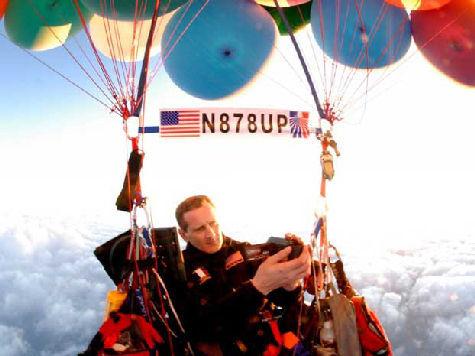 воздушные шары джонатан трапп jonathan trappe