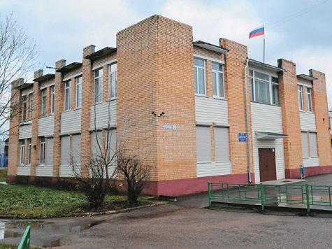 Онуфриево: один чиновник на сто человек
