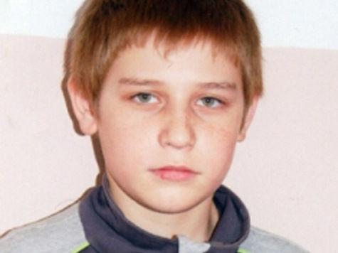 В Подмосковье полиция разыскивает 13-летнего подростка, похищенного отцом