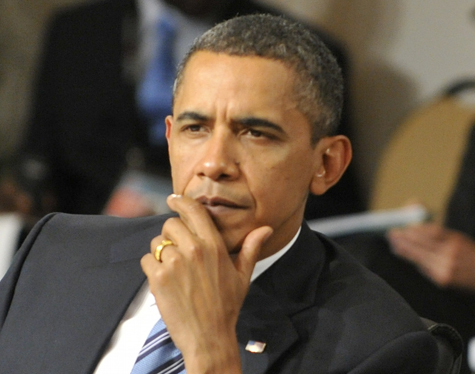 Усама хотел убить Обаму