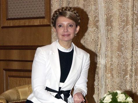 Тимошенко обменяют на ЕС