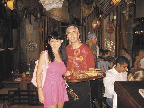 Пульке и мульки из Акапулько