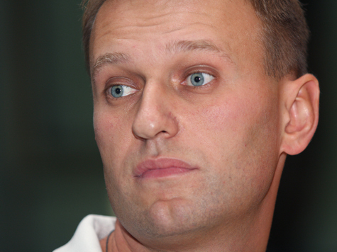 Навальный спасет Россию Доброй Машиной Пропаганды