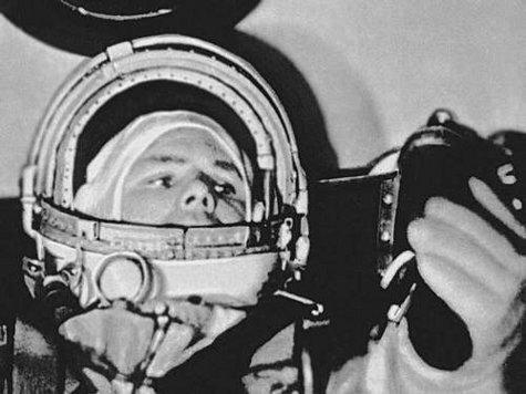 Россия и мир отмечают день космонавтики