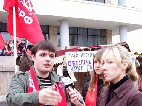 «Омоложение» может выйти коммунистам боком
