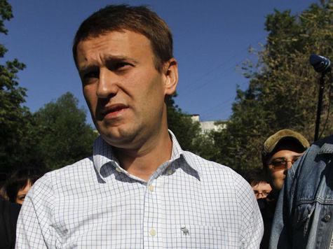 Лидер фракции «Единой России»: Навальный — фигура, сопоставимая с Собяниным
