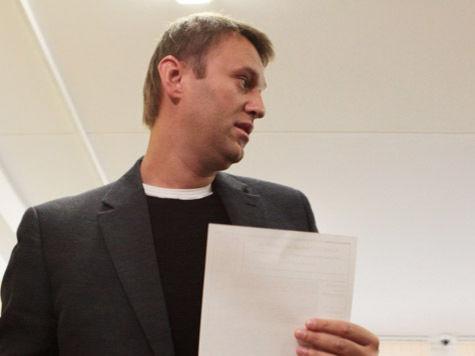 Навальный «получит» еще 18 лет?