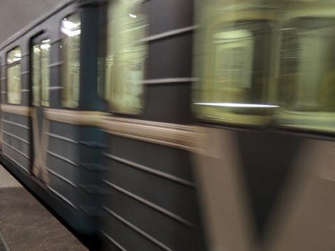 Серая и синяя ветки метро упрочили свою дурную славу
