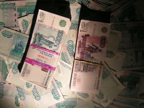 Деньги из России текут без оглядки