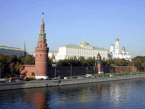 Россию признали