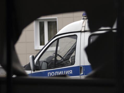Мошенники в погонах устроили атаку на банк