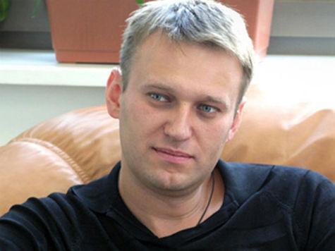 Навальный вошел в топ-100 влиятельных персон мира