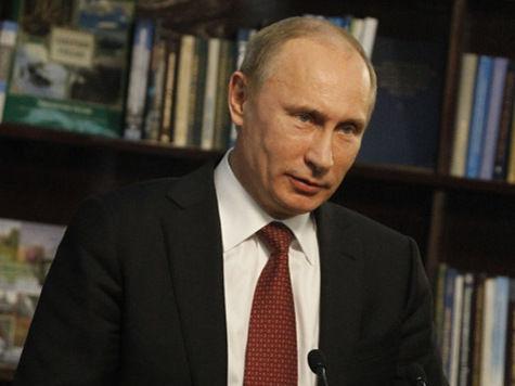 Путин переговорит с понтификом